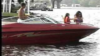8. 1999 Mariah Runabouts Promotional Video