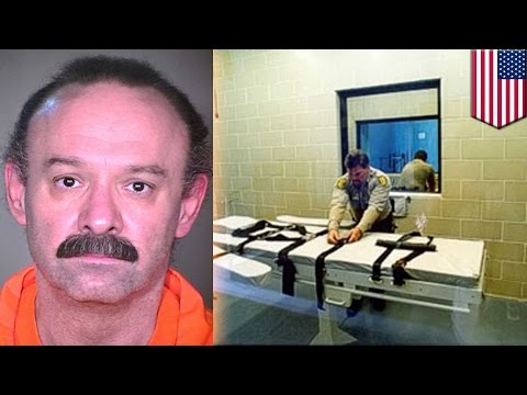 two - Arizona death row prisoner Joseph Wood was killed almost two hours after he received a lethal drug injection of midazolam and hydromorphone that had only been used once before in an execution...