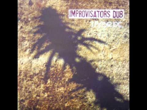 Improvisators Dub - Man
