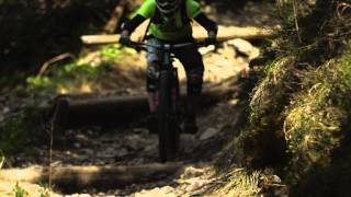 Enduro Mountainbike