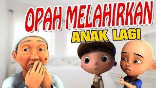 Video Opah melahirkan Anak lagi , Upin ipin kaget GTA Lucu MP3, 3GP, MP4, WEBM, AVI, FLV Juni 2018