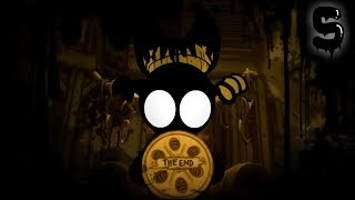 Video Stickman Vs Bendy and the Ink Machine, Chapter 5 in a nutshell | Animation MP3, 3GP, MP4, WEBM, AVI, FLV Mei 2019