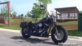 6. Used 2009 Harley Davidson Cross Bones Motorcycles for sale  - Jacksonville, FL