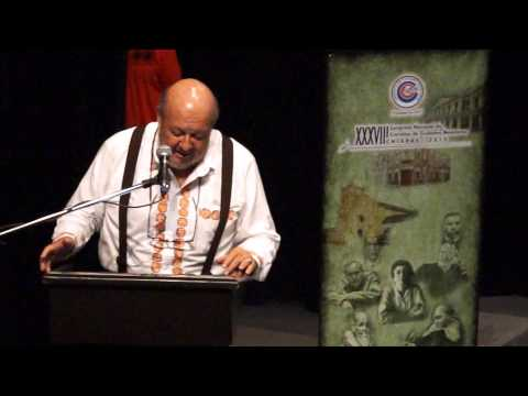 XXXVIII Congreso Nacional de Cronistas de Ciudades Mexicanas