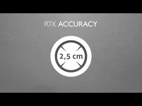 Precision Land Management: RTK