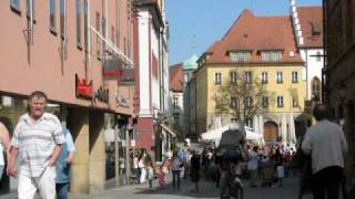 Amberg Germany  city photo : Amberg, Germany