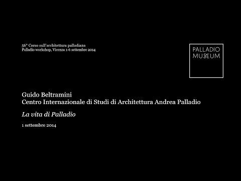 andrea palladio (vita e opere)