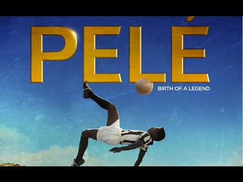 PELE: THE MOVIE - Official Trailer (in Cinemas MAY 26)
