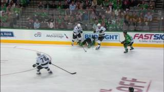Gotta See It: McNabb rocks Sharp with open-ice hit by Sportsnet Canada