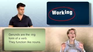 Video Everyday Grammar: Gerunds vs. Infinitives MP3, 3GP, MP4, WEBM, AVI, FLV Januari 2018