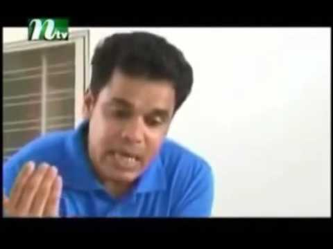 Bangla Natok - Friends & Family [fnf] | Comedy Scenes By Mosarof Korim