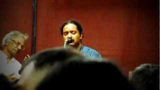 Dr. Sreevalsan J Menon - Saagara Sayana Vibho