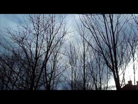 18/03/01 Elurtetik, hego haizera 24 orduko tartean