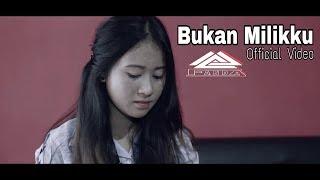 Video FANDA - BUKAN MILIKKU (Official Video) MP3, 3GP, MP4, WEBM, AVI, FLV April 2018