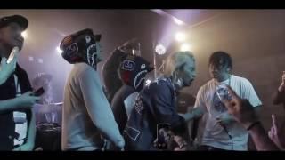 Keith Ape -  Vigorous ft ( Denzel Curry) by Ronny J