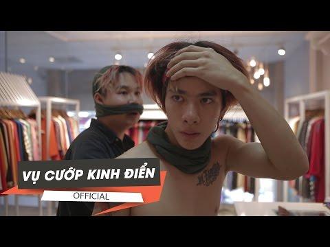 [Mốc Meo] Tập 47 - Vụ Cướp Kinh Điển - Phim Hài Hành Động Hay 2015