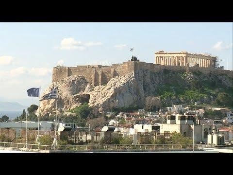 Griechenland: Erstmals seit 2010 Staatsanleihe verkau ...