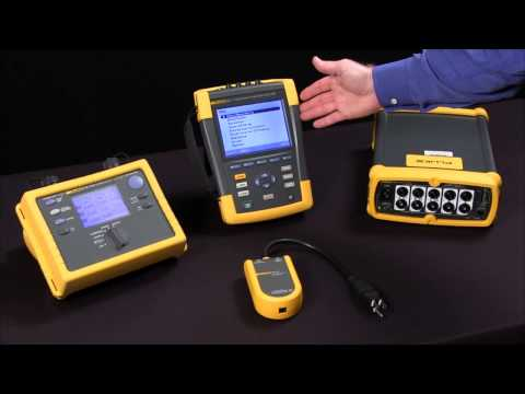 What Power Quality Tool Do I Need To Do My Job?