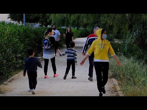 Κύπρος-COVID-19: Εξι νέα κρούσματα τις τελευταίες 24 ώρες