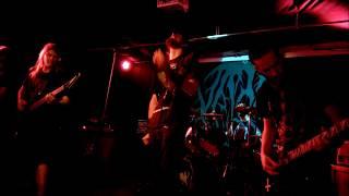 Video Velesrune - Krvi Slovanskej, Viery Pohanskej (live at Artclub, T