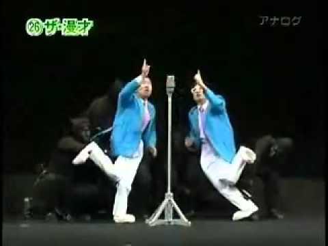 Japan's Got Talent -Ấn tượng vui nhộn