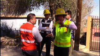 A una semana de colapso en Lomas del Rubí, apenas levantan censo