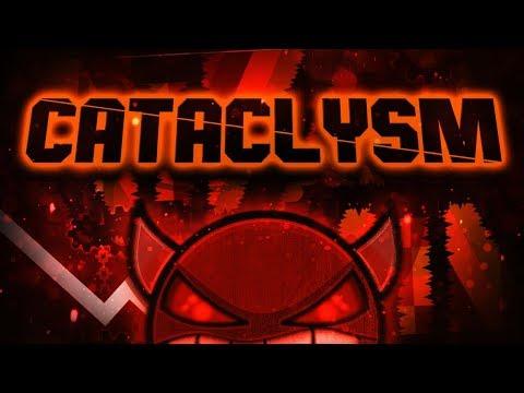 Cataclysm 100% [Demon] l by Gboy l Geometry Dash PS [1.9]