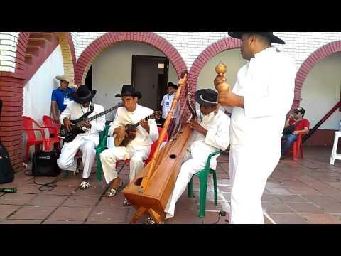 Compasses Mejor Conjunto Festival San Martin de los Llanos 2013