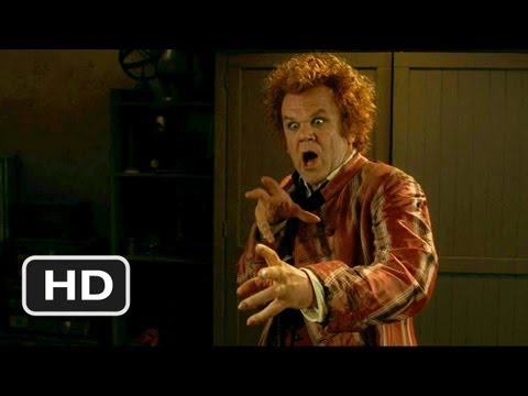Cirque du Freak #2 Movie CLIP - Being a Vampire Is Deeply Depressing (2010) HD