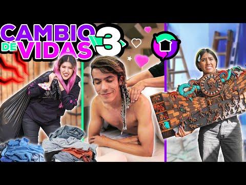 EL FINAL CAMBIO DE VIDAS 3   LOS POLINESIOS VLOGS