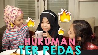 Video Hukuman Ter Pedas - Drawing Blindfold Challenge With Peachy liv and Saleha halilintar MP3, 3GP, MP4, WEBM, AVI, FLV Oktober 2017