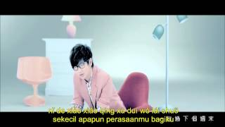 有点甜 you dian tian ( pinyin Indonesia )