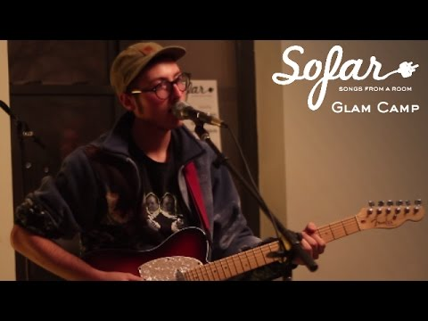 Glam Camp - Gossip Rags | Sofar Chicago