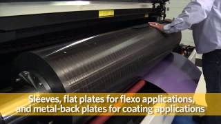 KODAK FLEXCEL Direct System - Design mechanisms plotter