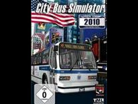 City Bus Simulator Mission 1 Wheelchair user Transport (Hard)