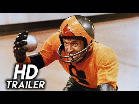 Rollerball (1975) ORIGINAL TRAILER [HD 1080p]