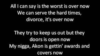K'naan - Take a Minute Lyrics
