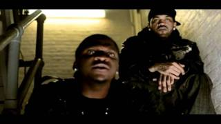 Lloyd Banks (Feat. Pusha T) - Home Sweet Home (OFFICIAL VIDEO)