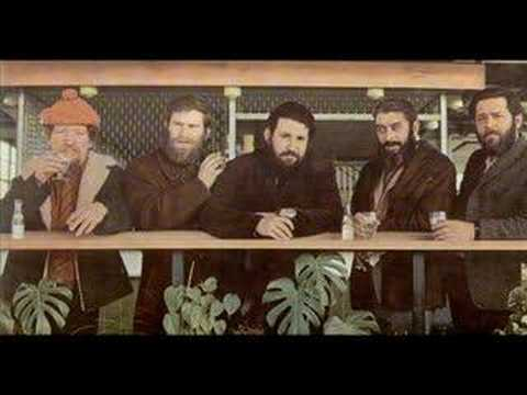 The Dubliners - Kimmage (rare live version)