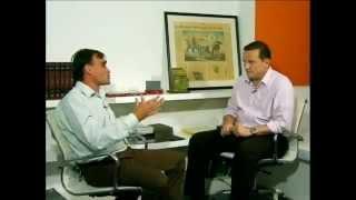 SBT - Conexão Repórter Desmascarando Pastor Marcos Pereira Um Homem Na Linga De Fogo Parte 02