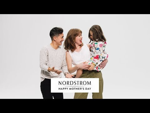 Happy Mother's Day | Molly, Ash + June | Nordstrom