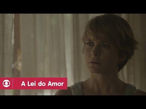 A Lei do Amor, capítulo, quarta, 29 de março, na Globo