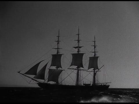No Rastro da Bruxa Vermelha (Wake of The Red Witch) - 1948 - Trailer