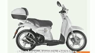 1. 2005 Aprilia Scarabeo 50 Ditech -  superbike Transmission [Motorcycle Specs]