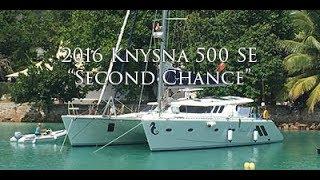 2016 Knysna 500 SE Vessel Walkthrough