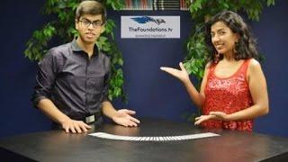 Rupayan Neogy Shares his magic tricks