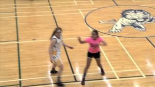 Video Highlights: Ridgetown vs. Blenheim Basketball