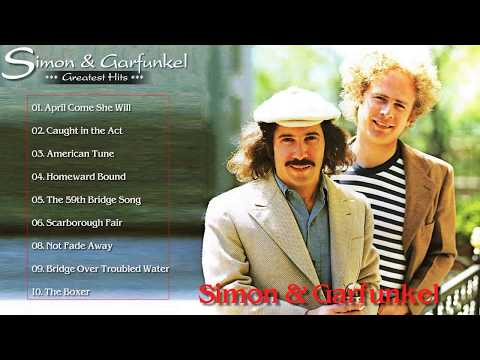 Video Simon And Garfunkel Greatest Hits Full Album 2017 download in MP3, 3GP, MP4, WEBM, AVI, FLV January 2017