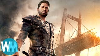 """Top 10 Criminally Underrated Xbox One Game! // Subscribe: http://goo.gl/Q2kKrD // TIMESTAMPS BELOWBe sure to visit our Suggest Tool and Submit Ideas that you would like to see made into Top 10 videos! http://www.WatchMojo.com/SuggestYah it's great...just a shame nobody played it! These are the games that were good either sold poorly, got hammered by the reviews or simply failed to make an impact on the market, and are all definitely underrated. Welcome to http://WatchMojo.com/ and today we're counting down our picks for the Top 10 Criminally Underrated Xbox One Games!00:32 #10. """"The Evil Within"""" (2014) 01:19 #9. """"Watch Dogs"""" (2014) 02:09 #8. """"Dying Light"""" (2015) 02:51 #7. """"Raiden V"""" (2014) 03:31 #6. """"Voodoo Vince Remastered"""" (2017) 04:18 #5. """"Mad Max"""" (2015) 04:57 #4. """"Elder Scrolls Online Tamriel Unlimited"""" (2015) 05:43 #3, #2 & #1: ????Special thanks to our user """"Sladewalker"""" for suggesting this topic using our interactive suggestion tool at http://WatchMojo.com/SuggestOur Magazine!! Learn the inner workings of WatchMojo and meet the voices behind the videos, articles by our specialists from gaming, film, tv, anime and more. VIEW INSTANTLY: http://goo.gl/SivjcXWatchMojo's Social Media Pageshttp://www.Facebook.com/WatchMojohttp://www.Twitter.com/WatchMojo http://instagram.com/watchmojo Get WatchMojo merchandise at shop.watchmojo.comWatchMojo's ten thousand videos on Top 10 lists, Origins, Biographies, Tips, How To's, Reviews, Commentary and more on Pop Culture, Celebrity, Movies, Music, TV, Film, Video Games, Politics, News, Comics, Superheroes. Your trusted authority on ranking Pop Culture."""