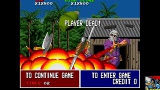 Taito Legends: Operation Thunderbolt (PC) by ILLSeaBass